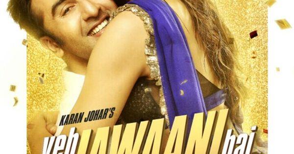 Yeh Jawani Hai Deewani  Ye Jawani Hai Diwani 2013 New