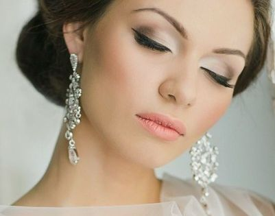 Classic Beauty Bridal Makeup Classic Beauty And Makeup
