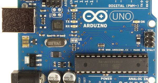Arduino a social network for makers and hackers