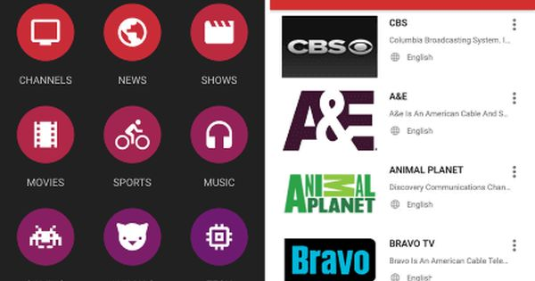 Mobdro Apk Download Video Streaming Free Live Streaming Free