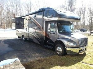 Motorhome For Sale By Owner Super C Rv Motorhomes For Sale Rv