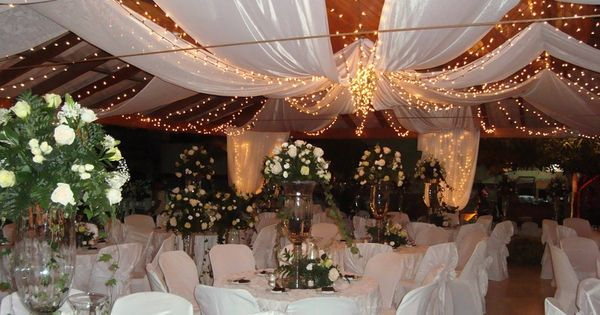 Banquet hall decorating ideas banquet hall decoration for Dining hall decoration
