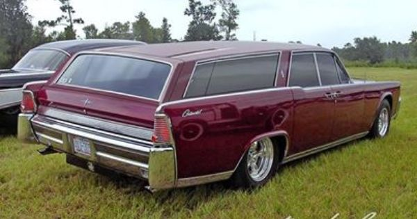 65 lincoln continental wagon with suicide rear doors. Black Bedroom Furniture Sets. Home Design Ideas