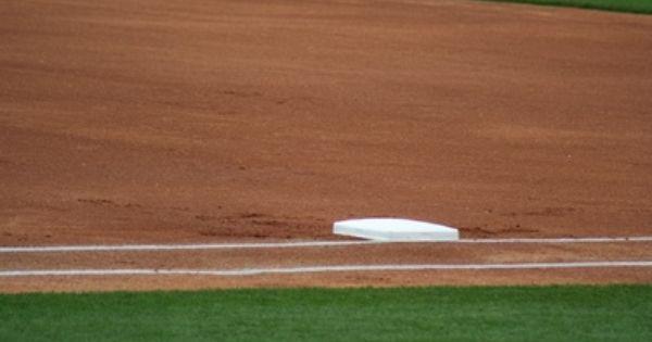 Baseball Field Equipment Baseball Field Baseball Sports Baseball