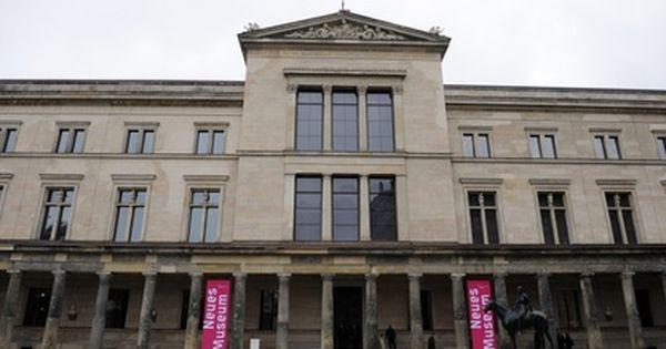 Neues Museum Neues Museum Museum Hochmittelalter