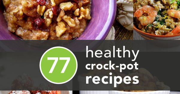 Must try crock pot recipes