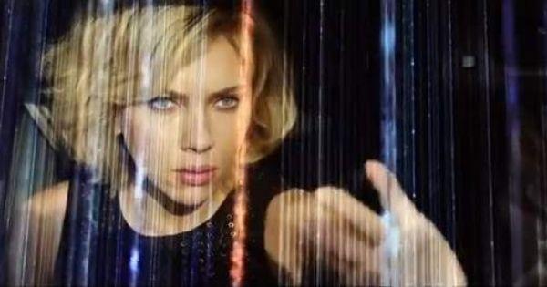 Los Humanos Usamos El 10 Del Cerebro La Gran Mentira De Lucy Que Muchos Creen Cierta 20minutos Es Lucy Película Completa Peliculas Mentiras
