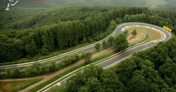 Nurburgring Nordschifle