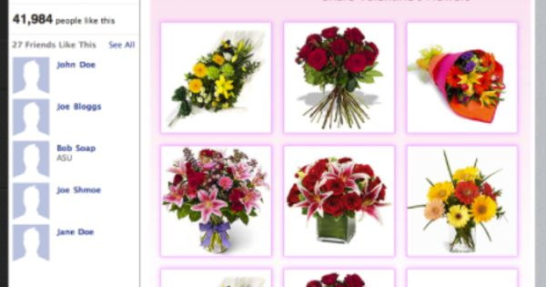 expensive flowers for valentine's day