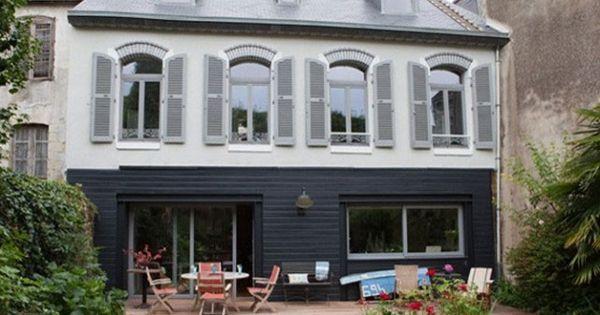 aimeriez vous avoir une maison avec jardin beaux jardins balade et jardins. Black Bedroom Furniture Sets. Home Design Ideas