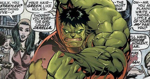 Hulk, Hulk Comic And Iphone 5 Wallpaper On Pinterest