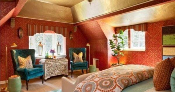 Bohemian style bedrooms apartment livin pinterest - Livin pasadena ...