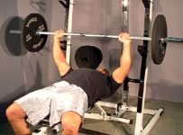 The Road To Benching 300 Starts Here Bodybuilding Com Bodybuilding Com Bench Press Bench