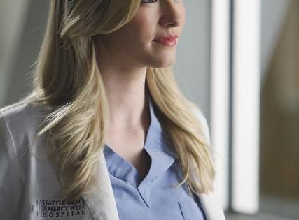 Grey S Anatomy Blonde 72