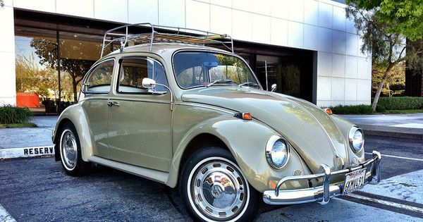 my savannah bullet still has some competition out there not as cool 39 67 beetle classiccar. Black Bedroom Furniture Sets. Home Design Ideas