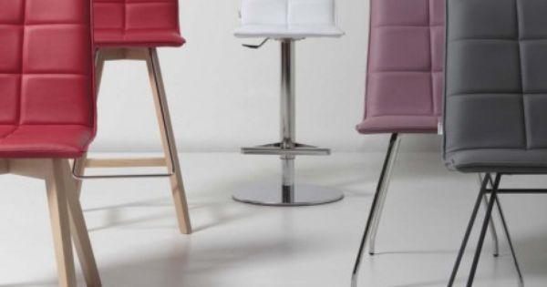chaise moderne en bois coque matelass e iris wood iris woods and tables. Black Bedroom Furniture Sets. Home Design Ideas
