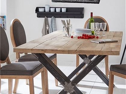 Tisch Kieferholz Tisch Moderner Tisch Und Ausziehtisch