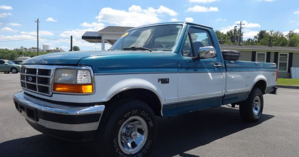 Used Ford F 150 For Sale Cargurus Ford F150 Old Ford Trucks Ford Trucks