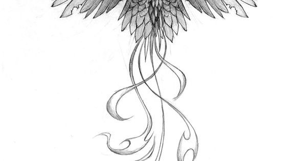 Pheonix Tattoo tattoo