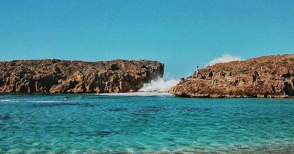 Playa Esperanza Manat 237 Puerto Rico Bucket List
