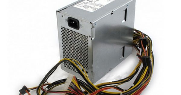 Dell Precision T3400 525w Power Supply Psu D525af 01 Dps 525fb 1a 07jvxx Parts Dell Cc Dell Precision Power Supply Dell
