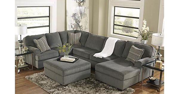 The Loric Ottoman With Storage From Ashley Furniture