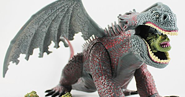 red death dragon for - photo #26