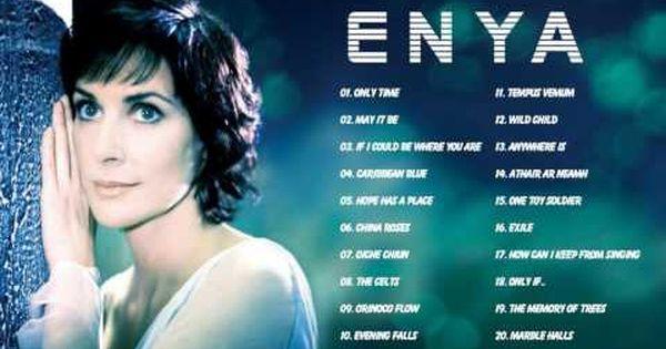 Enya Greatest Hits The Very Best Of Enya Youtube Youtube Music Converter Celtic Music Greatest Hits