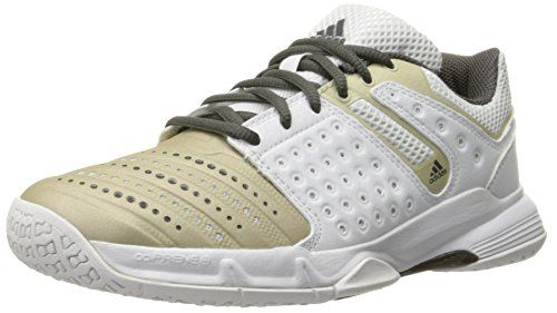 adidas Performance Womens Court Stabil 12 W Women's Tennis ...