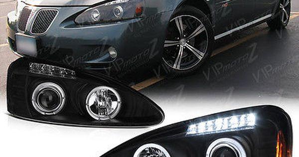 04 Grand Am Headlight Wiring