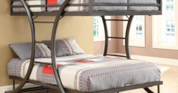 Thor Bunk Bed From Huffman Koos Bedrooms Pinterest