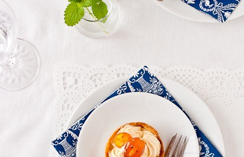 Limes, Mousse and Recipe on Pinterest