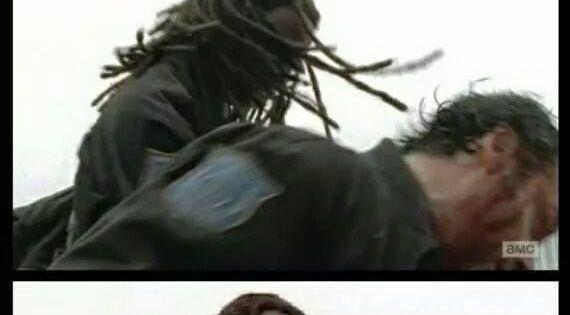26 Hilarious Walking Dead (Season 5) Memes