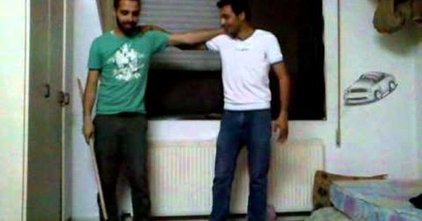 تعليم الدبكة Youtube Dance