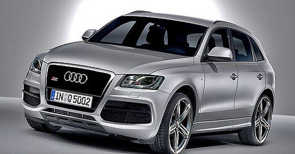Audi Q5 Rs 06 Audi Q5 Audi Suv