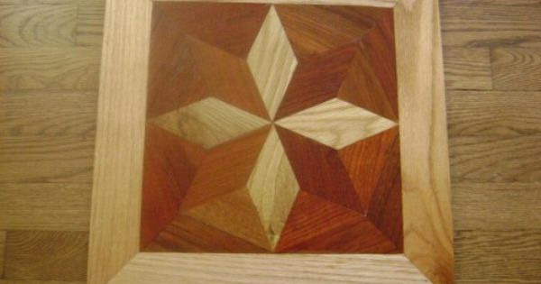 I Like Wood Inlay For Cabinet Doors Decorative But Flat