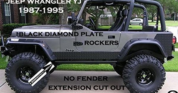 Pin On Badass Jeep Shit