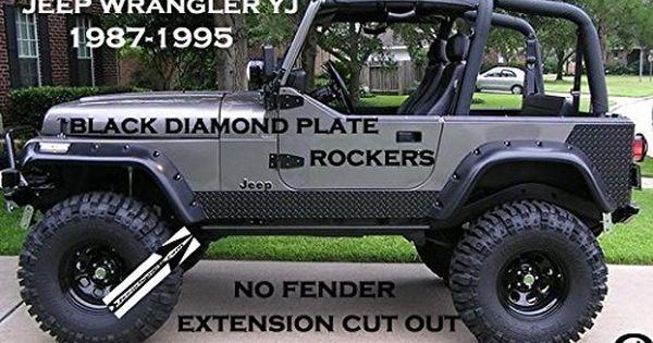 Pin On Badass Jeep Shit