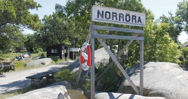 Norröra Rikskänd skärgårdsidyll håller fortfarande måttet