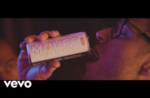 Olly Murs Moves Official Video Ft Snoop Dogg Youtube Olly Murs Snoop Dogg Dogg