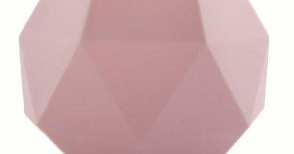 Stylizimo Design Voice Fasett Lyslykte Lyserosa