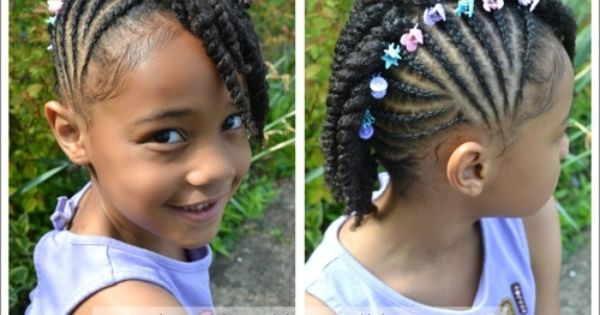 Beads Braids And Beyond Easter Hairstyles For Little Girls