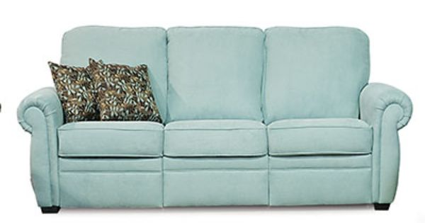Anchorage Dual Power Recline Sofa Client 2 Advanced