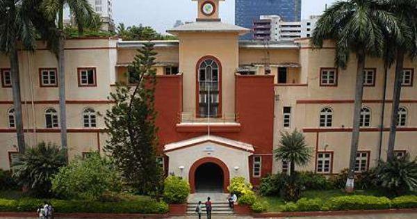 Dg Ruparel College Admissions College Mumbai