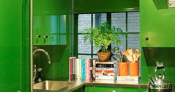 10 most amazing kitchens on Pinterest | Dream House ...
