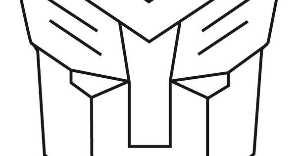 Imagenes Mascaras De Transformer: Mascara Transformers Para Imprimir