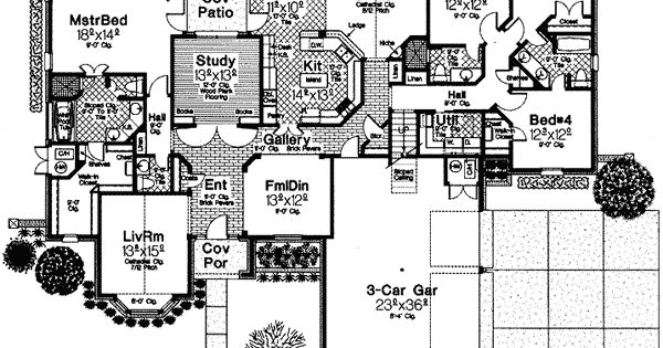 House Plans Need To And Study On Pinterest