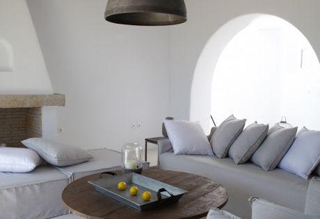 Hometrotter home style blog casa arredamento design for Blog arredamento interni