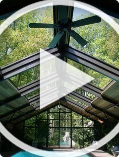 Solar Innovations Has Created A Superior System Which Is Thermally Enhanced Limiting Environmental Temperature Transfers And Is In 2020 With Images Skylight Conservatory Solar