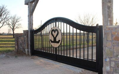 Ranch Gates With Images Ranch Gates Ranch Entrance Ideas